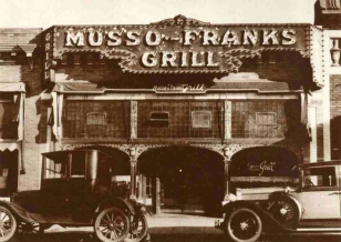 musso-and-frank-grill-vintage-photo