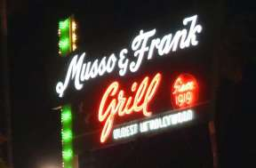 musso-and-franks-sign
