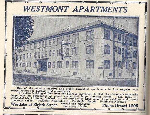 Westmont - then