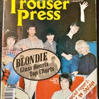 Trouser Press Thursdays - September 1979